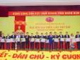 Đoàn Đại biểu Đảng bộ Tổng Công ty Quản lý bay Việt Nam tham dự Đại hội Đảng bộ Bộ Giao thông vận tải lần thứ XIX nhiệm kỳ 2020-2025