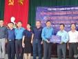 Hỗ trợ người dân vùng rốn lũ Huế, gia đình liệt sĩ Rào Trăng 3