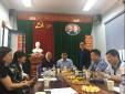 Hội nghị Sơ kết giữa nhiệm kỳ thực hiện Nghị quyết Đại hội Công đoàn Công ty Quản lý bay miền Bắc lần thứ IX  và tổ chức về nguồn tại tỉnh Nghệ An