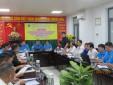 Công đoàn Công ty QLB miền Trung tổ chức Hội nghị sơ kết giữa nhiệm kỳ Nghị quyết Đại hội Công đoàn Công ty lần thứ II (Nhiệm kỳ 2017-2022)