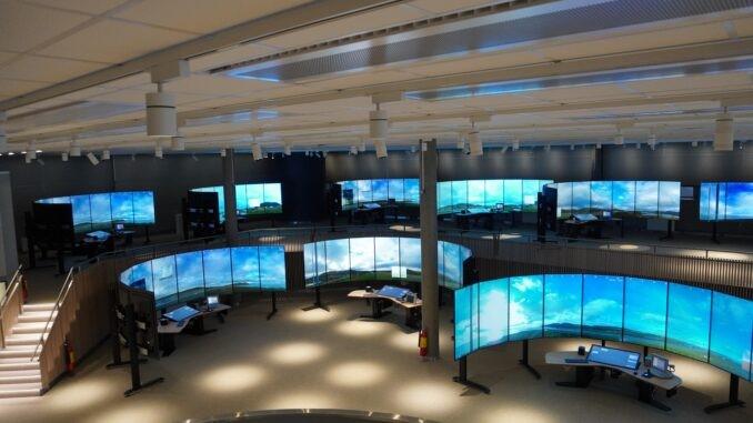 Sân bay Menorca của Tây Ban Nha sẽ sử dụng hệ thống đài kiểm soát không lưu từ xa của KONGSBERG
