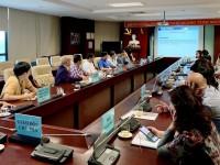 Hội nghị công tác phối hợp giữa các đơn vị trực thuộc Vietnam Airlines và Trung tâm Thông báo tin tức hàng không