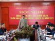 Đảng bộ VATM tổ chức Hội nghị tổng kết công tác đảng năm 2020 và, triển khai phương hướng, nhiệm vụ năm 2021