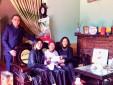 Thăm và chúc Tết Mẹ Việt Nam Anh hùng nhân dịp Tết Nguyên đán Tân Sửu