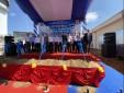 Khởi công xây dựng công trình Đài kiểm soát không lưu - Cảng Hàng không Buôn Ma Thuột