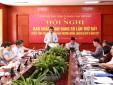Đảng ủy VATM: Tổ chức Hội nghị Ban Chấp hành Đảng bộ lần thứ VII, khóa VIII, nhiệm kỳ 2020-2025