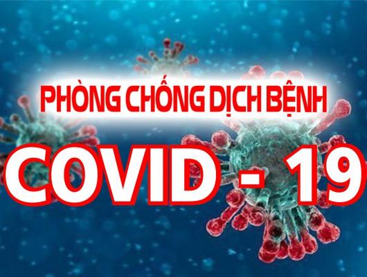 Đảng ủy VATM: Tăng cường công tác phòng, chống dịch bệnh Covid-19