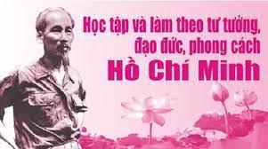 """Tiếp tục thực hiện Chỉ thị 05-CT/TW của Bộ Chính trị khóa XII về """"đẩy mạnh học tập và làm theo tư tưởng, đạo đức, phong cách Hồ Chí Minh"""""""
