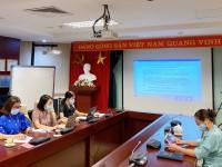 Việt Nam tham dự Hội nghị trực tuyến nhóm chuyên trách  thực hiện Quản lý tin tức hàng không lần thứ 16