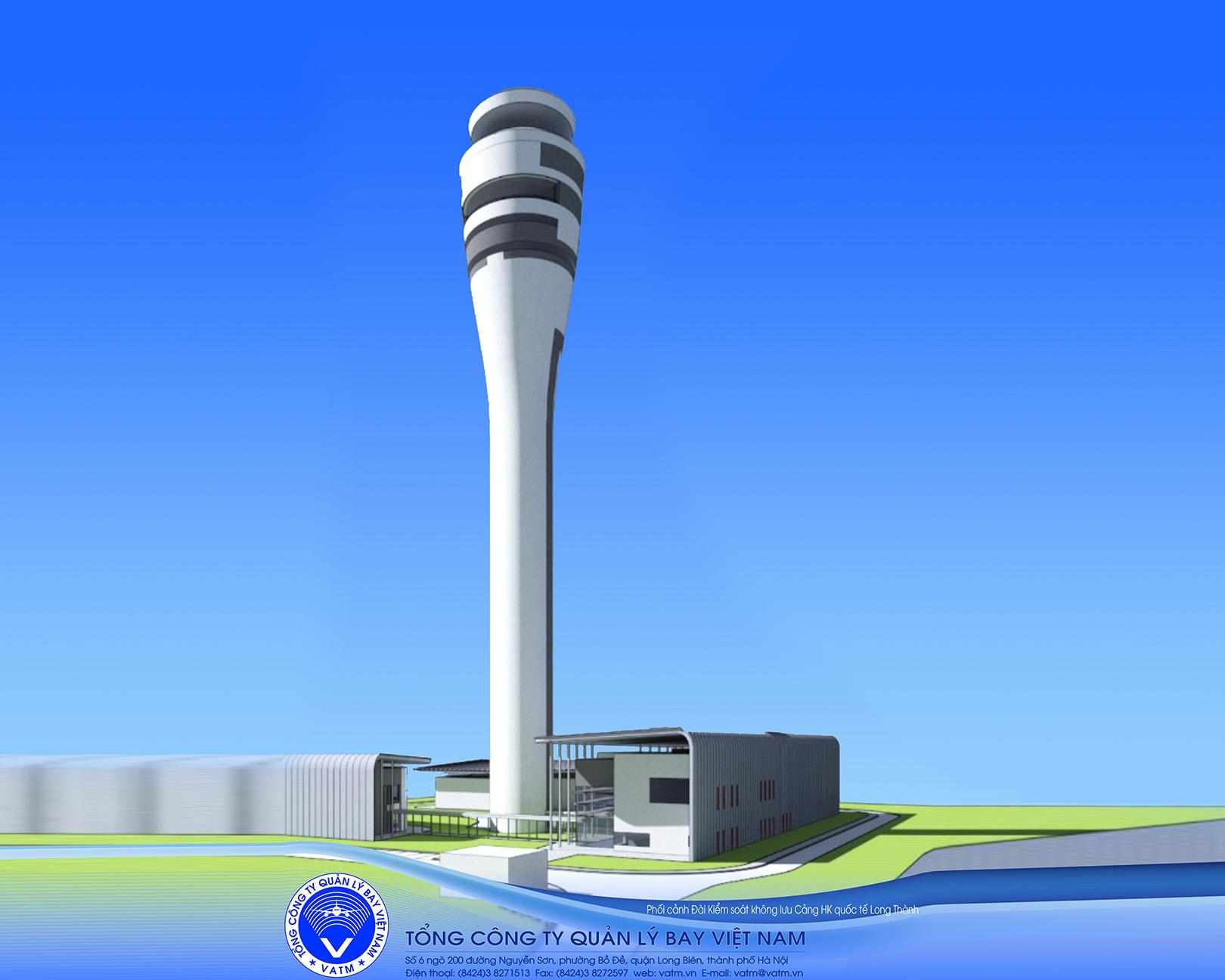 VATM quyết liệt triển khai Dự án thành phần 2 Cảng Hàng không quốc tế Long Thành