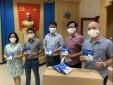 Đoàn Thanh niên VATM: Góp sức trẻ chung tay phòng, chống dịch covid-19, đảm bảo công tác điều hành bay an toàn