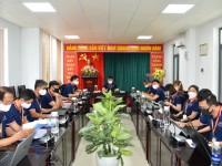 Công ty Quản lý bay miền Trung tổ chức Hội nghị bình giảng, rút kinh nghiệm an toàn lĩnh vực Không lưu