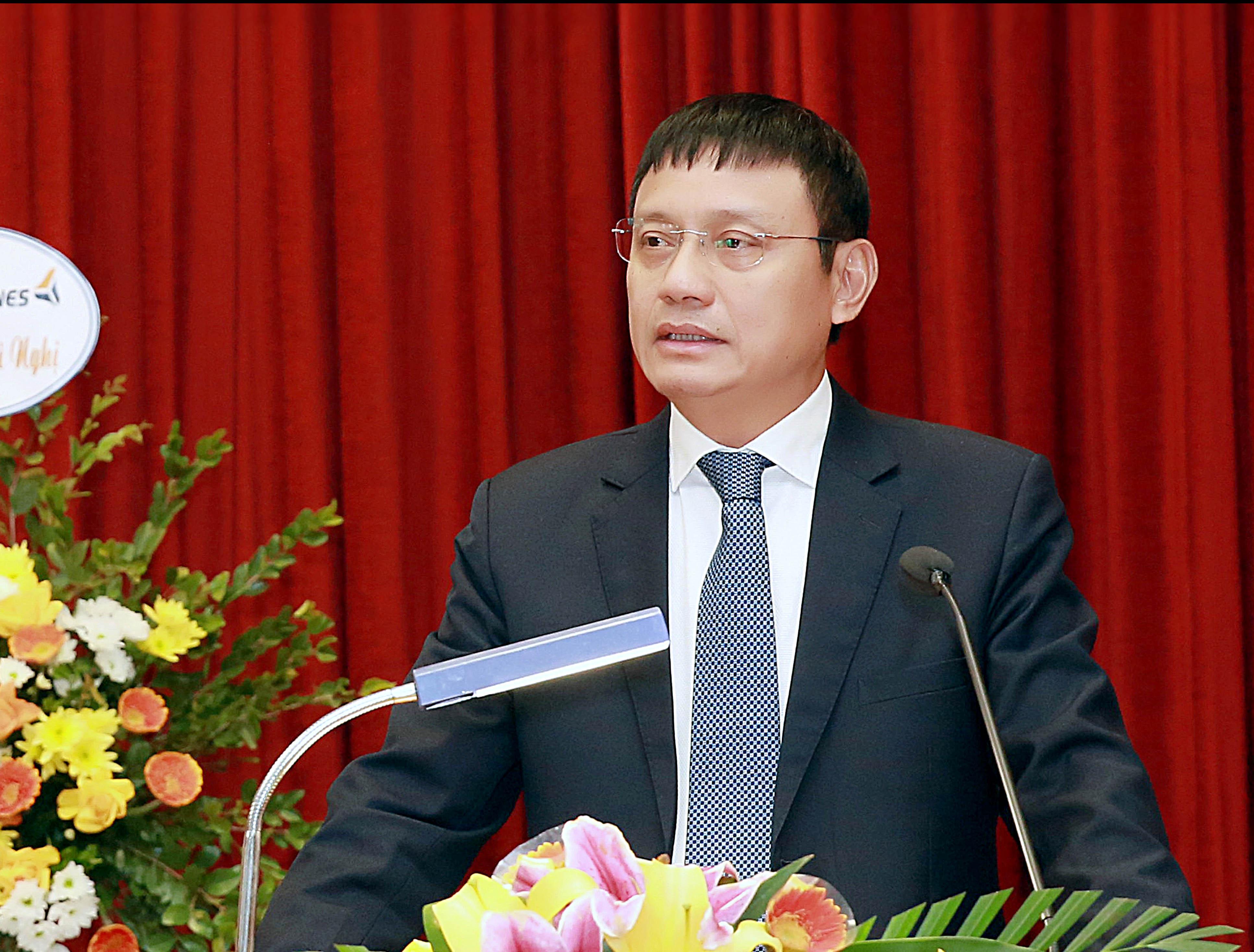 Chủ tịch Hội đồng thành viên gửi thư động viên người lao động VATM chống dịch Covid-19