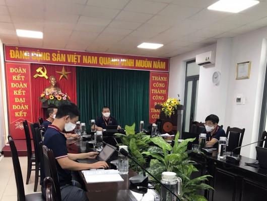 Công ty Quản lý bay miền Trung: Vượt thách thức, khó khăn, phát huy vai trò lãnh đạo của Đảng ủy