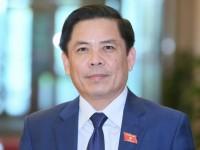 Bộ trưởng Nguyễn Văn Thể gửi thư chúc mừng ngày truyền thống ngành Giao thông vận tải