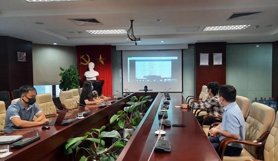 VATM tham dự Hội nghị Nhóm chuyên trách thực hiện Hệ thống Quản lý không lưu tự động