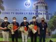 Lễ trao Quyết định công nhận UVBCH và UVUBKT Công đoàn