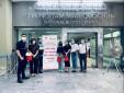 Đoàn Thanh niên VATM hưởng ứng Chương trình Tuần lễ Hồng