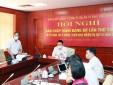 Đảng ủy VATM: Tổ chức Hội nghị Ban Chấp hành lần thứ IX, sơ kết công tác 9 tháng, xây dựng phương hướng thực hiện nhiệm vụ quý IV năm 2021