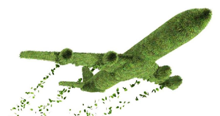 Hướng đi cho ngành hàng không để đạt mục tiêu không phát khí thải vào năm 2050