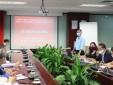 Trung tâm Quản lý luồng không lưu tổ chức khóa huấn luyện An toàn, vệ sinh lao động năm 2021