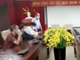 Trung tâm Phối hợp tìm kiếm cứu nạn hàng không tổ chức gặp mặt Ngày Phụ nữ Việt Nam 20/10/2021
