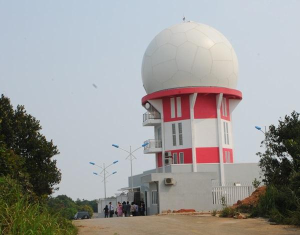 Thông cáo báo chí về Trạm radar thứ hai tại Sơn Trà