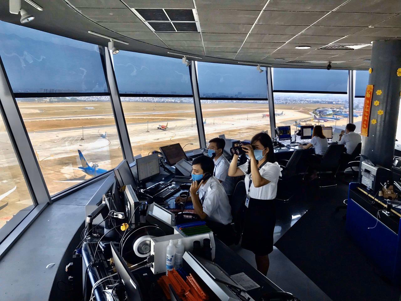 VATM kích hoạt Kế hoạch ứng phó đại dịch Covid-19 tại các cơ sở điều hành bay