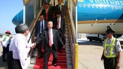 Tổng công ty quản lý bay đón chuyến bay thứ 600 000 an toàn