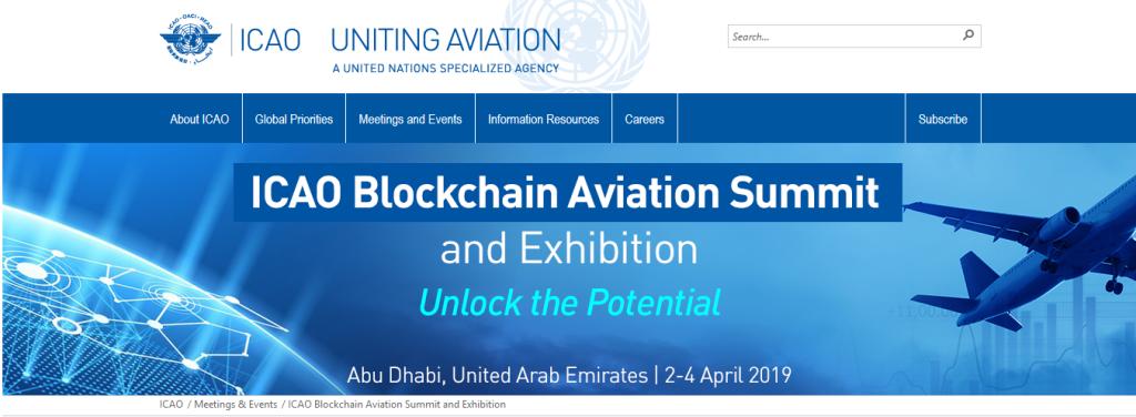 Công nghệ Blockchain: Tiềm năng trong ngành hàng không